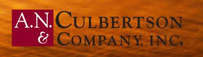 A. N. Culbertson & Company