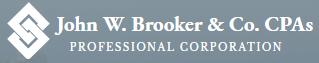 John W. Brooker & Co. CPAs