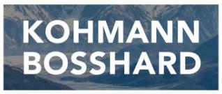 Kohmann Bosshard Financial Services