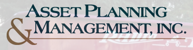 Asset Planning & Management
