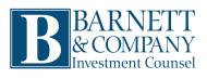 Barnett & Co