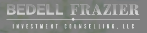 Bedell Frazier Investment Counselling