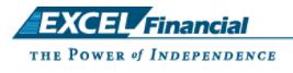 Excel Financial