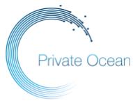 Private Ocean