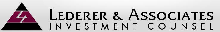 Lederer & Associates Investment Counsel