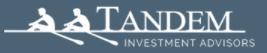 Tandem Investment Advisors