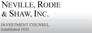 Neville, Rodie & Shaw