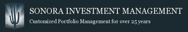 Sonora Investment Management