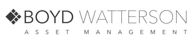 Boyd Watterson Asset Management