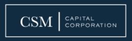CSM Capital Corporation