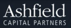 Ashfield Capital Partners