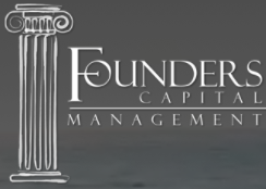 Founders Capital Management, LLC