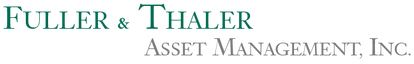 Fuller & Thaler Asset Management