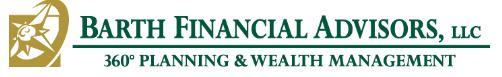 Barth Financial Advisors
