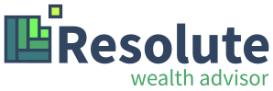 Resolute Wealth Advisor