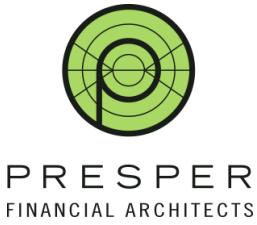 Presper Financial Architects