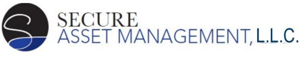 Secure Asset Management