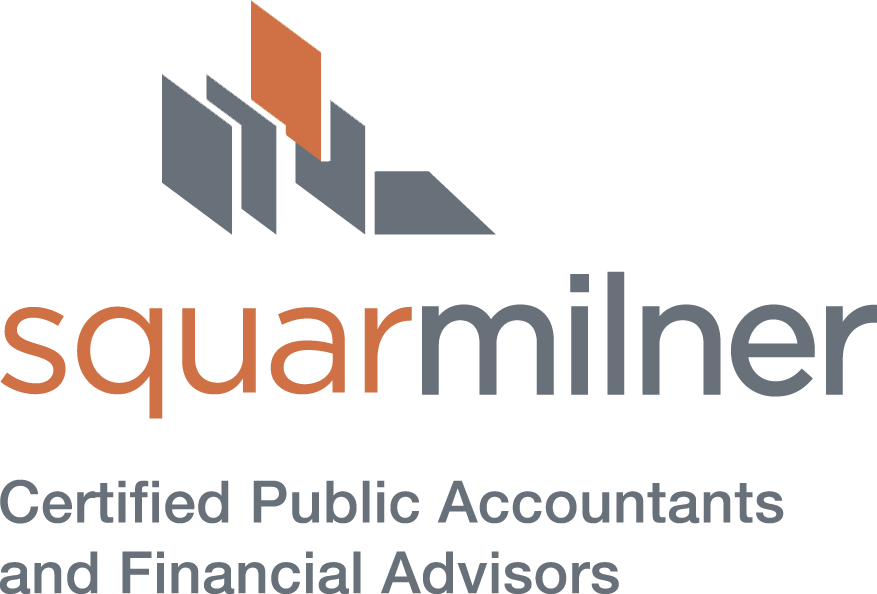 Squar Milner Financial Services