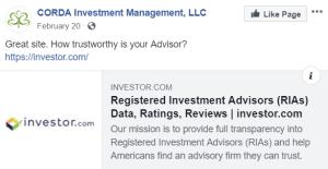 investor.com facebook example