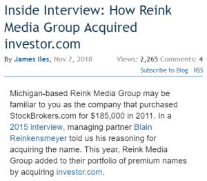 investor.com press example