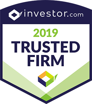 2019 Trusted Firm