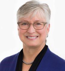 Margaret Heydorn