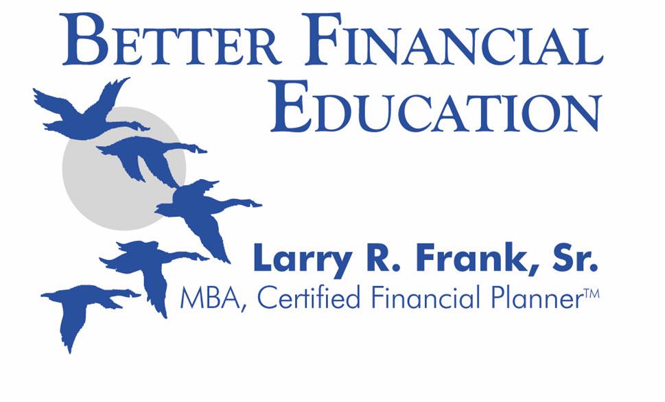 Better Financial Education