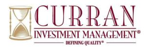 Curran Investment Management