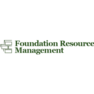 Foundation Resource Management